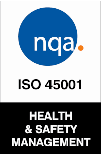 ISO 4501 Registered