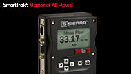 SmartTrak® Mass Flow Controllers: Master of All Flows!