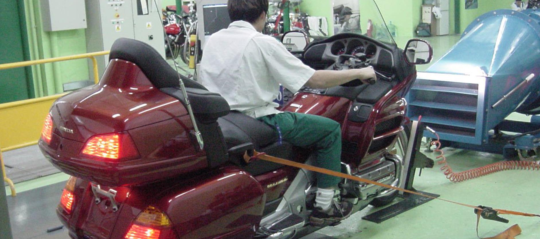 Motorcycle Cd