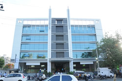 Sierra India Office