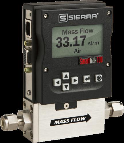 Gas Flow Meters Amp Controllers Sierra Instruments