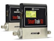 SmartTrak flow meters for optimal gas mass flow control