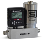 Pressure Regulation with Flow Meters, how to avoid droop
