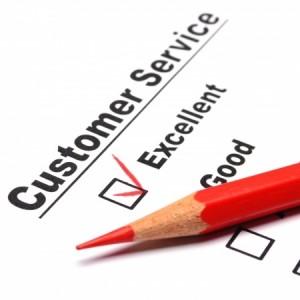 Service Center Excellence