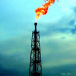 flare gas