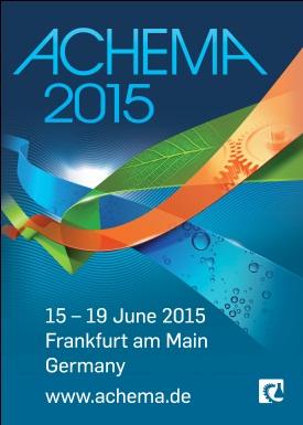 ACHEMA Show qMix Flow Meter Software