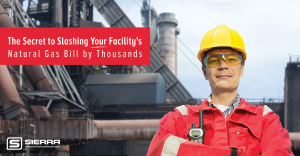 Slash Your Facility's Natural Gas Bill