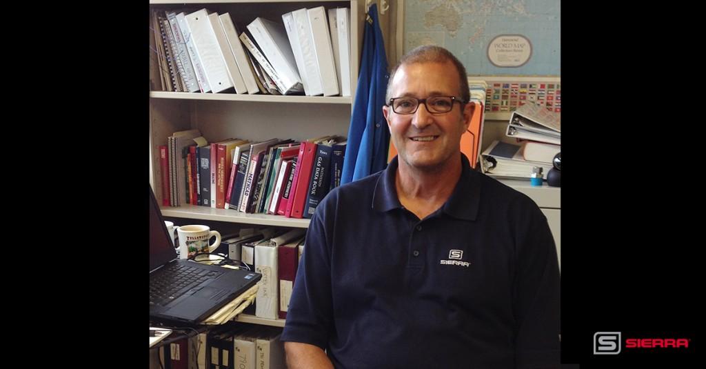 John Smitherman Engineering Spotlight