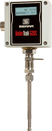 BoilerTrak 620S BT Mass Flow Meter