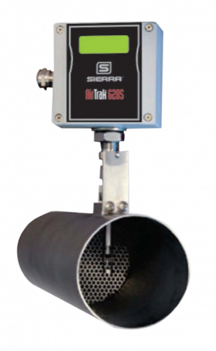 Intake Air Mass Flow Meter