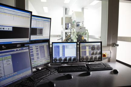 CADET V14: Test Automation System