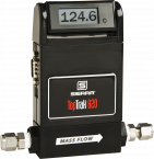 Economical 800 Series Mass Flow Meters
