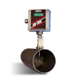 Intake Air Mass Flow Measurement