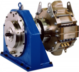 Electric motor dynamometers support equipment for Eddy current motor speed control
