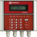 Clamp-On / Insertion Ultrasonic Flow Meter - InnovaSonic 205i