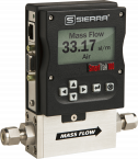 Digital Mass Flow Meters & Controllers – SmartTrak 100