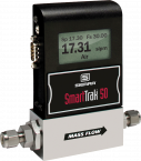 Low-Cost Digital Mass Flow Controllers & Mass Flow Meters