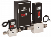 SmartVO™ High-Performance Gas Flow Control Valves