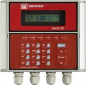 Ultrasonic Flowmeter Improves Water-loss