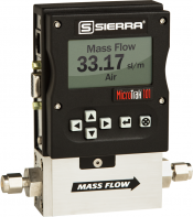 Flow Meters Aid Research...