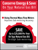 [Infographic] Conserve Energy and Save on Your Natural Gas Bill