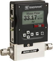 The History & Evolution of Mass Flow Controllers
