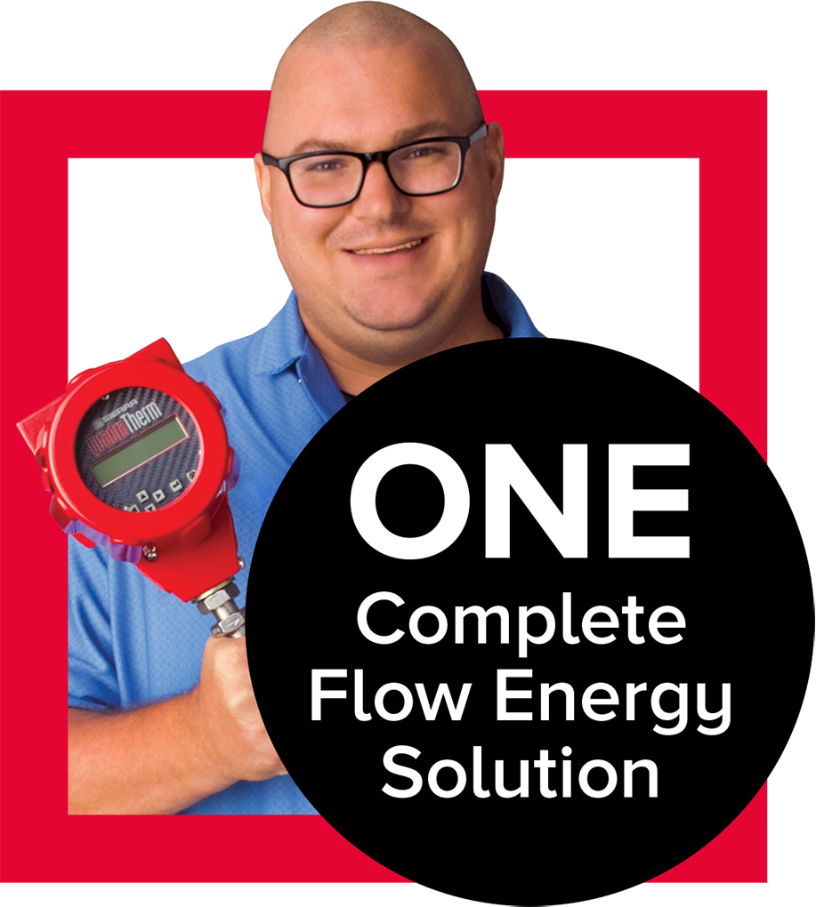 One Complete Flow Energy Solution