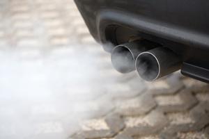 Auto Exhaust