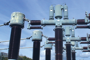 High Voltage Switchgear